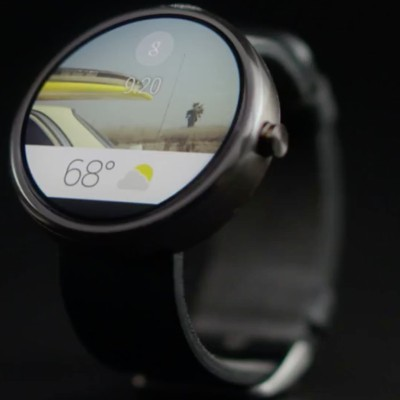 Google Enters the Wearables Market with a Plan