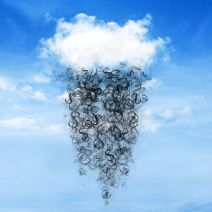 Cloud Computing Grows at Staggering Rate While Traditional IT Hangs In There