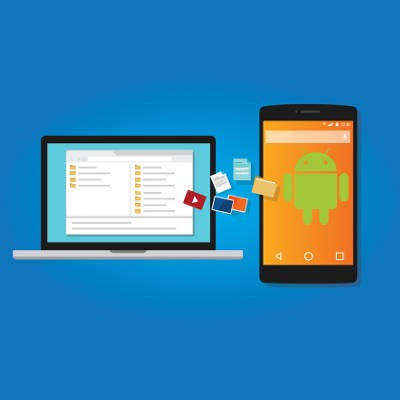 Tip of the Week: Drag and Drop Between Android and Windows