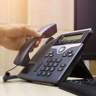 Is 2021 the Year Your Business Embraces VoIP? (It Should Be)