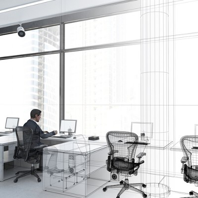 Tip of the Week: Maximize Workflow By Rethinking Your Office Layout