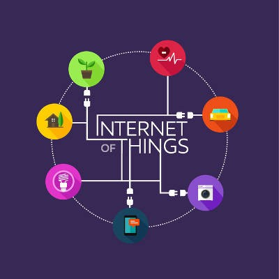We Check in on the Internet of Things