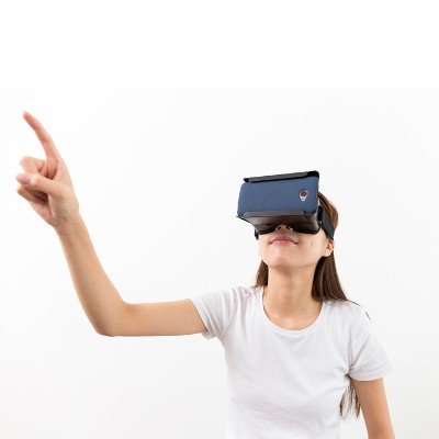 4 Game-Changing Virtual Reality Technologies