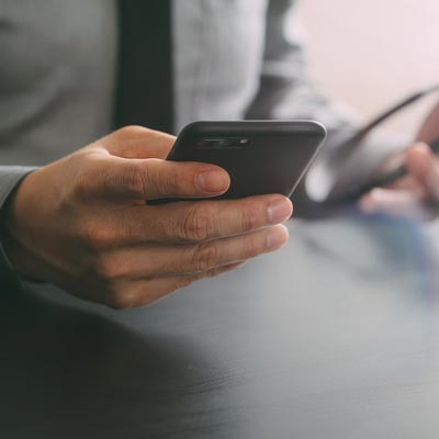 Are Mobile Devices Putting Your Workplace at Risk?