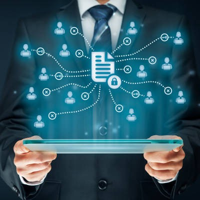 Cloud-Based Document Management Helps Businesses