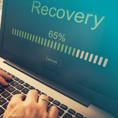 Data Recovery: Find Your Balance