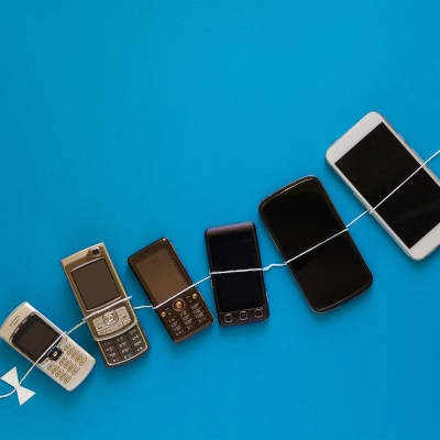 The Mobile Device: A Brief History