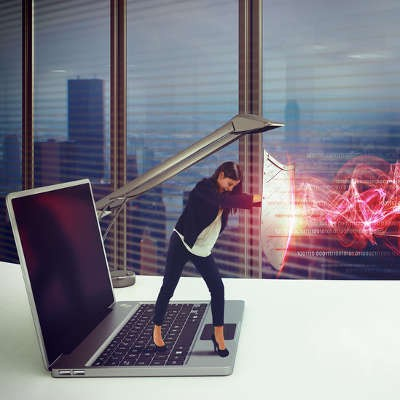 Some Advice to Take Your Company's Cybersecurity to the Next Level