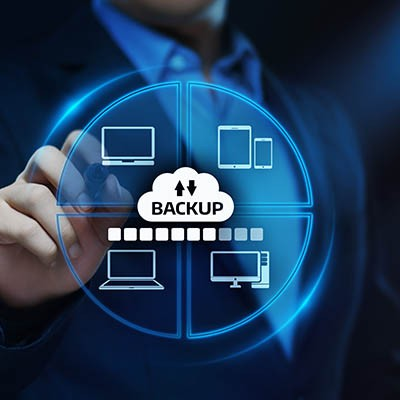The Major Value of Backup and Disaster Recovery