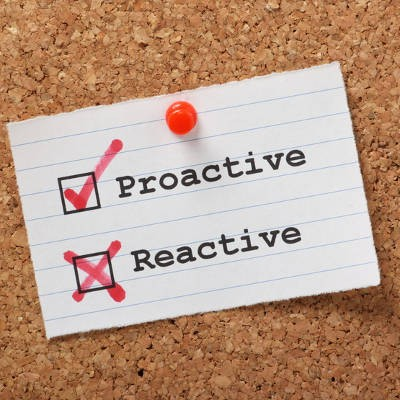 Proactive Monitoring and Management Is Keeping Organizations Safe